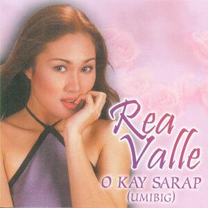 Rea Valle 歌手頭像