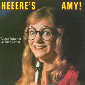 Alison Arngrim 歌手頭像