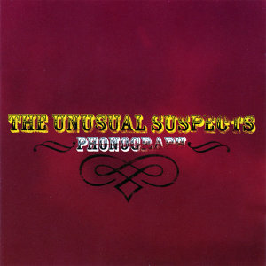 The Unusual Suspects 歌手頭像