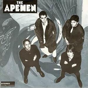 The Apemen 歌手頭像