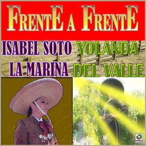 Yolanda Del Valle 歌手頭像