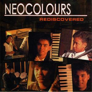 Neocolours 歌手頭像