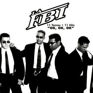 Orquesta FBI 歌手頭像
