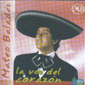 Mateo Bladez 歌手頭像