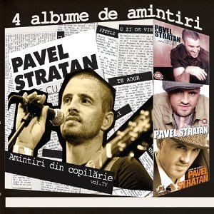Pavel Stratan 歌手頭像
