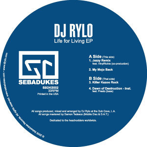 DJ Rylo
