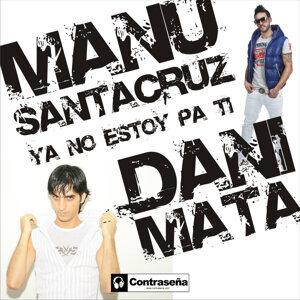 Manu Santacruz 歌手頭像