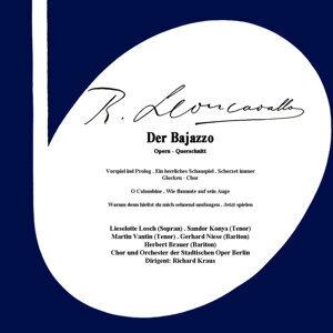 Orchester Der Staatsoper Dresden 歌手頭像