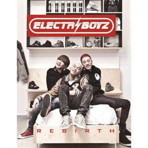 Electroboyz