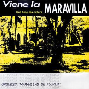 Orquesta Maravillas de Florida