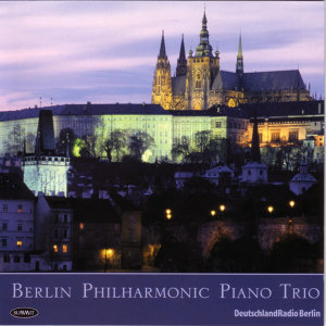 Berlin Philharmonic Piano Trio 歌手頭像