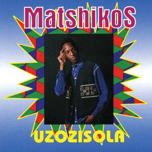 Matshikos 歌手頭像