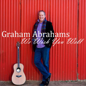 Graham Abrahams 歌手頭像