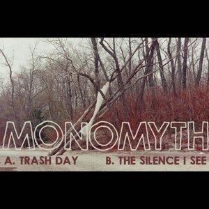 Monomyth 歌手頭像