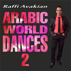 Raffi Avakian 歌手頭像