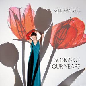 Gill Sandell 歌手頭像