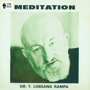 Dr. T Lobsang Rampa 歌手頭像