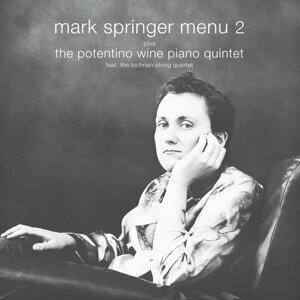 Mark Springer 歌手頭像