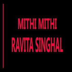 Ravita Singhal 歌手頭像