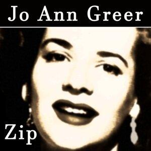 Jo Ann Greer