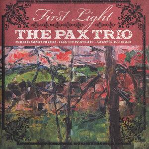 The Pax Trio 歌手頭像