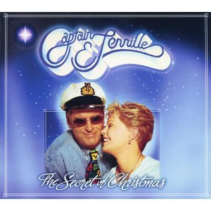 Captain & Tennille Artist photo