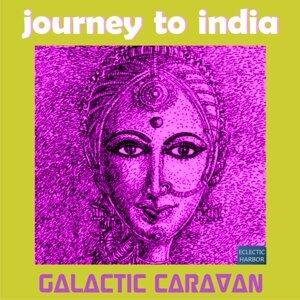 Galactic Caravan 歌手頭像