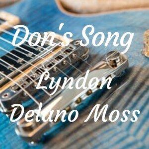 Lyndon Delano Moss 歌手頭像