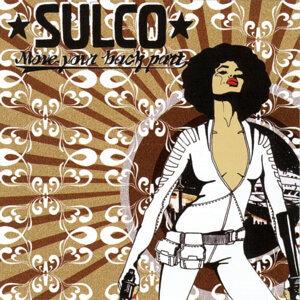Sulco 歌手頭像