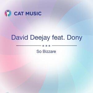 David DeeJay 歌手頭像