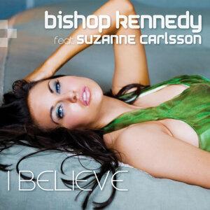 Bishop Kennedy 歌手頭像