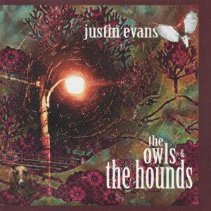Justin Evans 歌手頭像