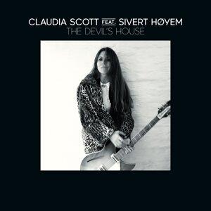 Claudia Scott 歌手頭像