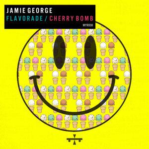 Jamie George 歌手頭像