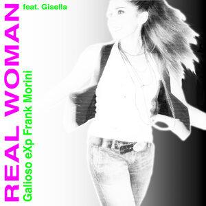 Galioso eXp Frank Morini feat. Gisella 歌手頭像