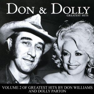 Don Williams & Dolly Parton 歌手頭像
