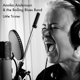 Annika Andersson & the Boiling Blues Band