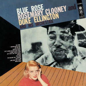 Rosemary Clooney, Duke Ellington & His Orchestra 歌手頭像