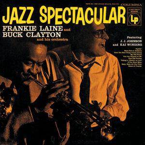 Frankie Laine, Buck Clayton 歌手頭像