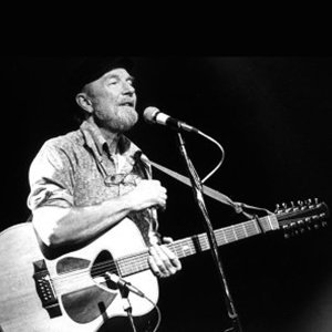 Pete Seeger 歌手頭像