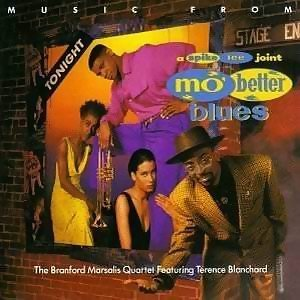 Music From Mo' Better Blues 歌手頭像