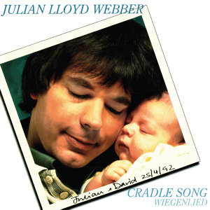 Julian Lloyd Webber (朱利安洛伊韋伯) 歌手頭像