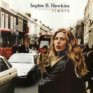Sophie B. Hawkins 歌手頭像
