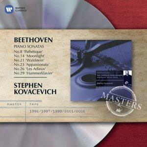 Stephen Kovacevich (柯瓦契維奇) 歌手頭像