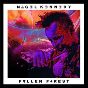 Nigel Kennedy (奈吉甘迺迪) 歌手頭像