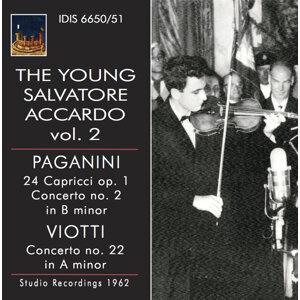 Salvatore Accardo (阿卡多) 歌手頭像