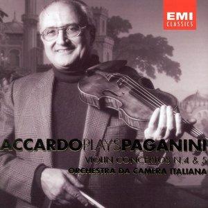 Salvatore Accardo (阿卡多)