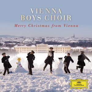 Vienna Boys Choir (維也納少年合唱團) 歌手頭像