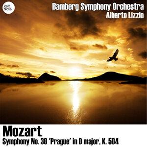 Bamberg Symphony Orchestra & Alberto Lizzio 歌手頭像
