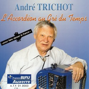 André Trichot 歌手頭像